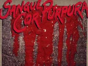 Sangue Cor Purpura